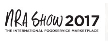 National Restaurant Association Show 2017