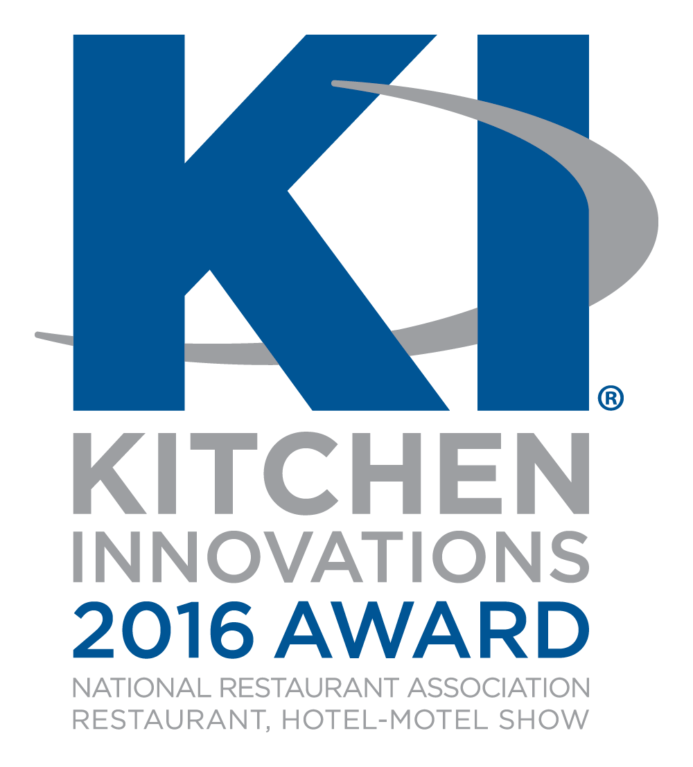 CHAMPION® INDUSTRIES' NEW VENT FREE RACK CONVEYOR RECEIVES 2016 NRA KITCHEN INNOVATIONS AWARD