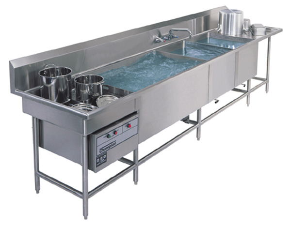 Kitchen Sink Equipment