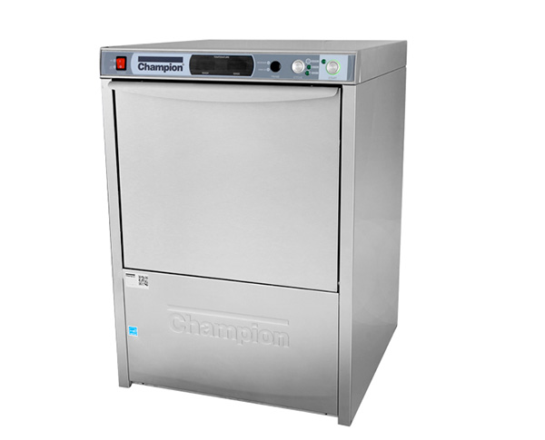 How To Fix A Dishwasher >> Commercial dishwasher- commercial dish machine - commercial kitchen equipment - Commercial ...