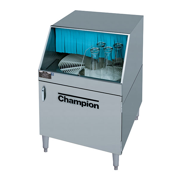 Commercial Equipment Glass Washers