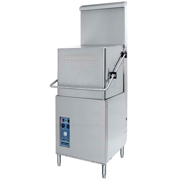 dh5000 vhr commercial door type machines kitchen equipment products rh championindustries com