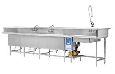 Vortex Wash System Image
